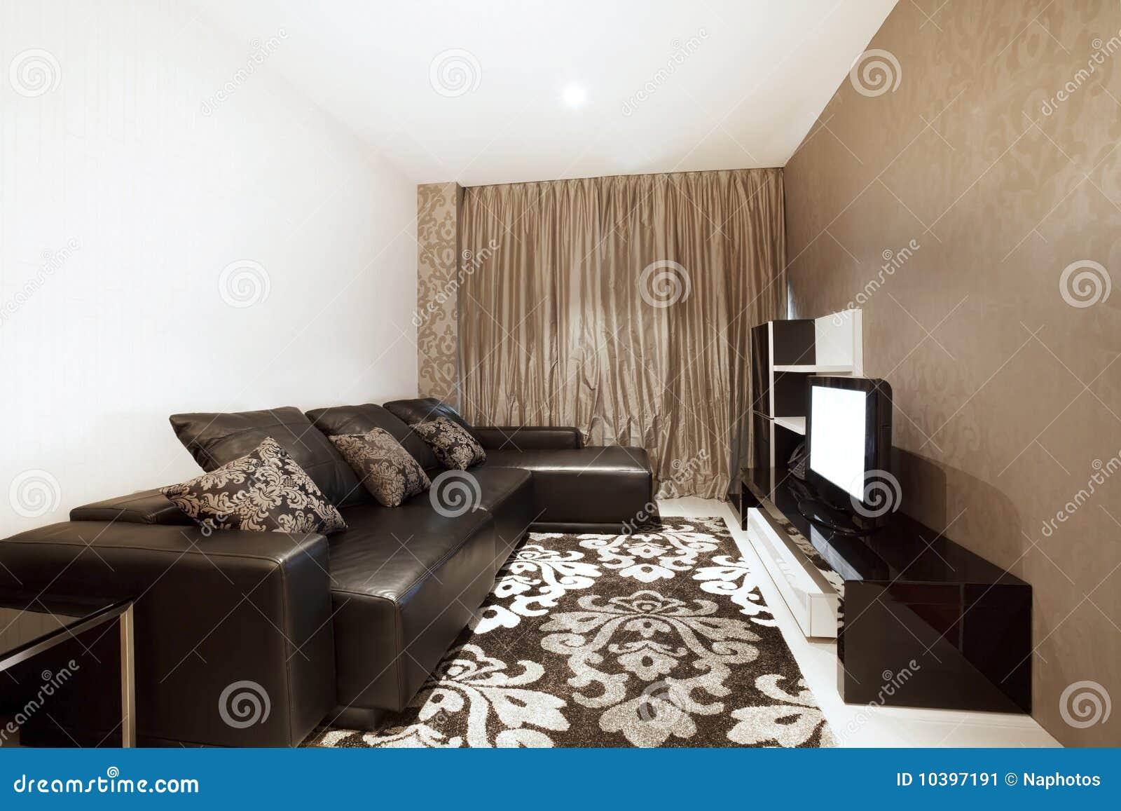 De oosterse stijl van de woonkamer stock afbeelding afbeelding 10397191 - Decoratie stijl van de bergen ...