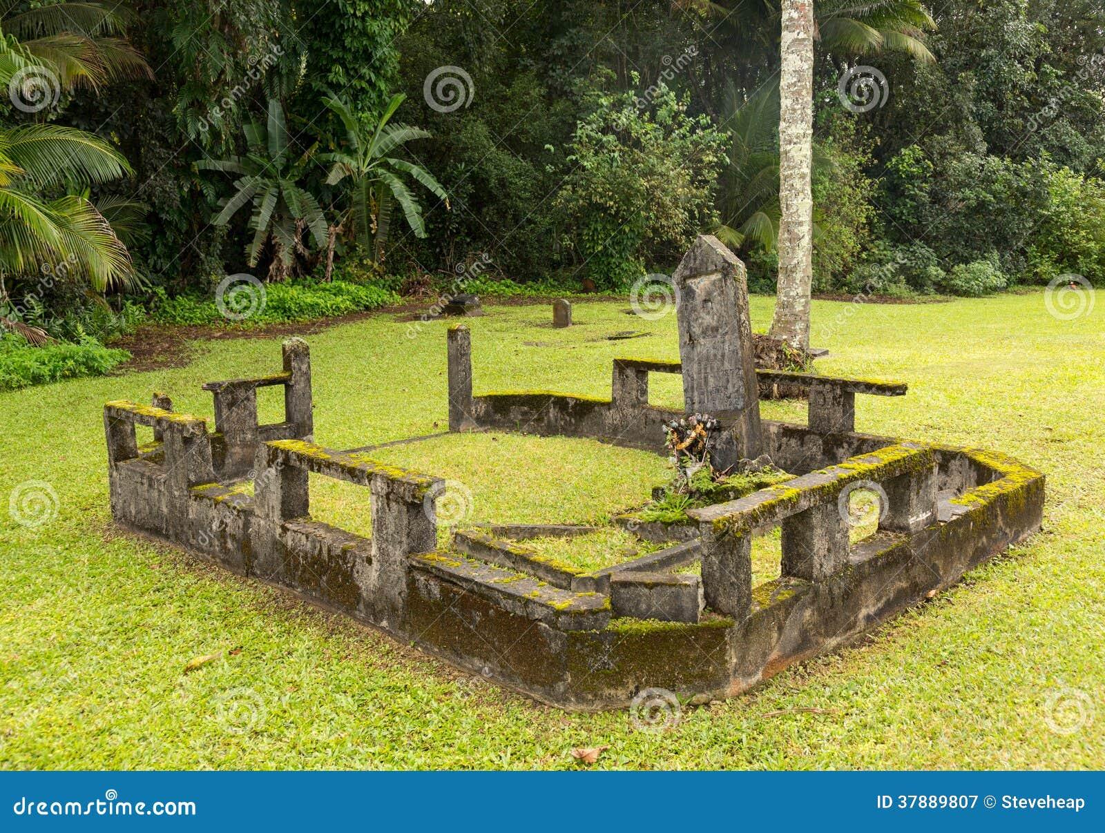De Opdrachtkerk van Waiolihuiia in Hanalei Kauai