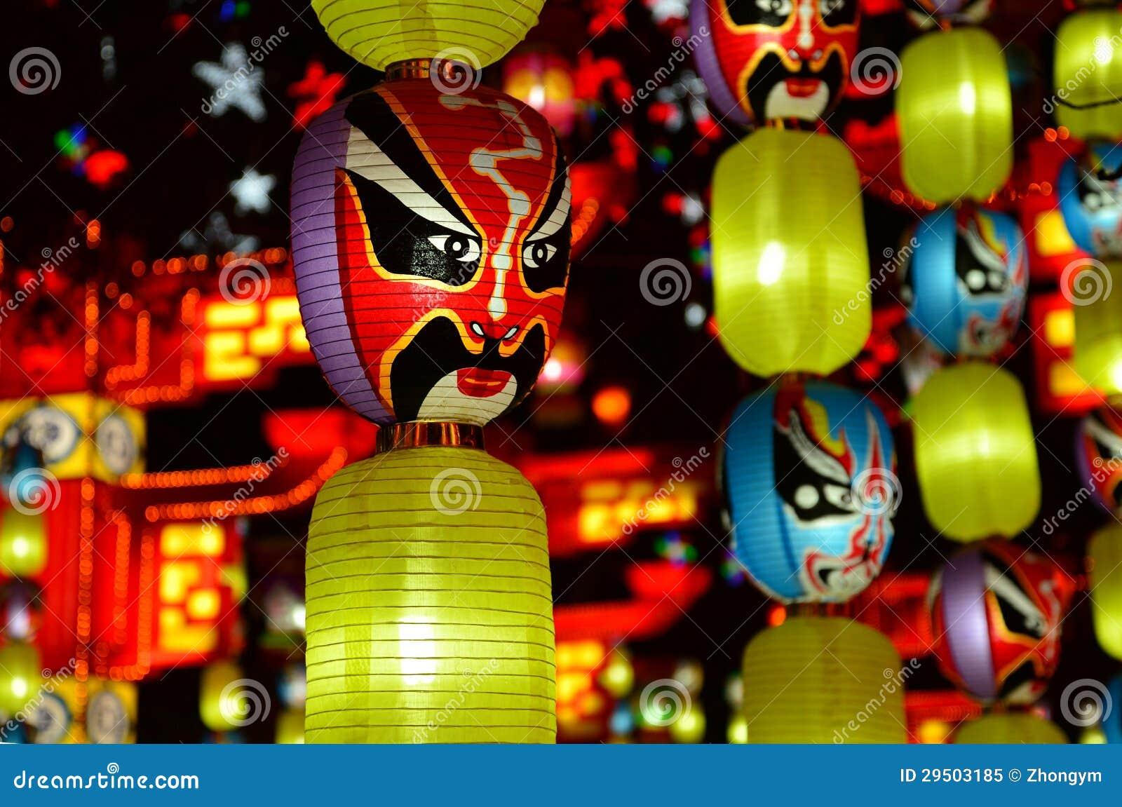 De opera van Sichuan