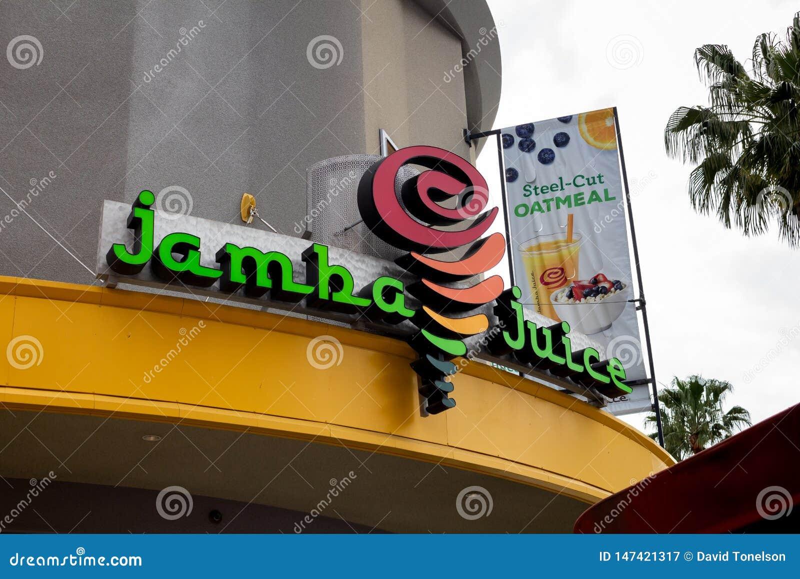 De opslagteken van het Jambasap