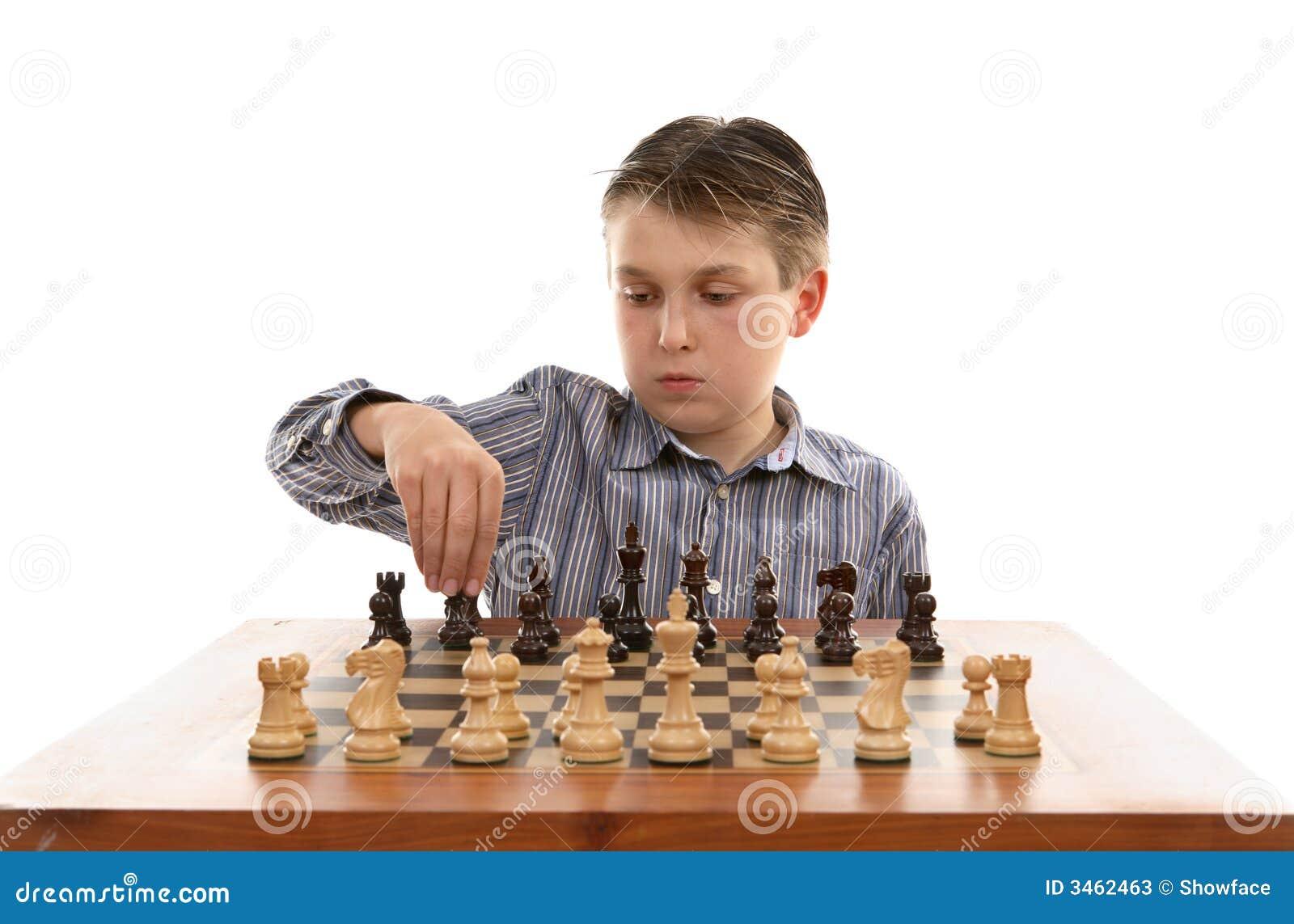 Chessmen, The - The Fightin'
