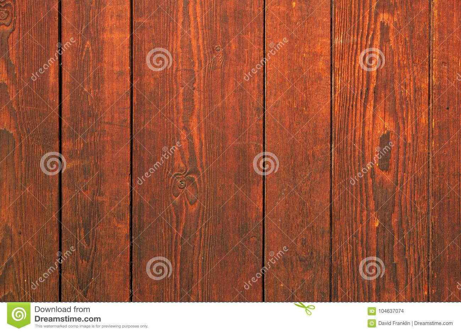 Download De Oude Achtergrond Van De Mahonie Donkere Houten Muur Stock Foto - Afbeelding bestaande uit omheining, schuur: 104637074
