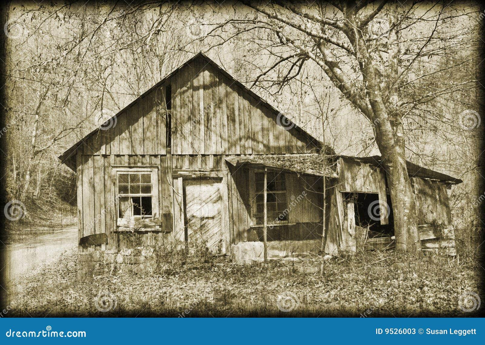 De oude foto van de stijl van het huis antieke stock afbeelding afbeelding 9526003 - Oude huis fotos ...