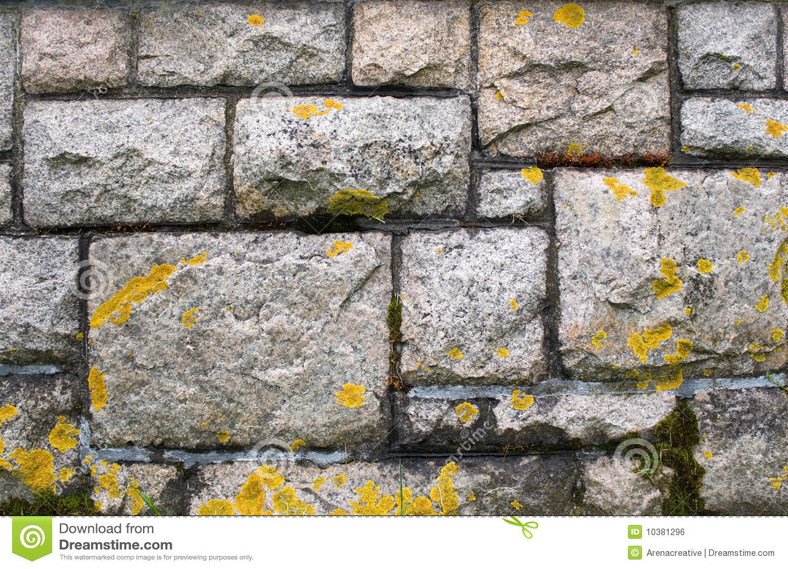 De oude muur van de steen stock foto afbeelding bestaande uit materiaal 10381296 - Muur steen duidelijk ...