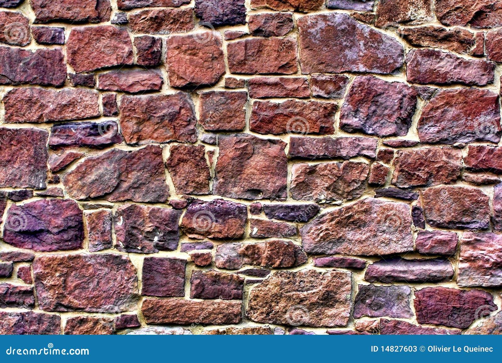De oude muur van de steen stock foto 39 s afbeelding 14827603 - Muur steen duidelijk ...