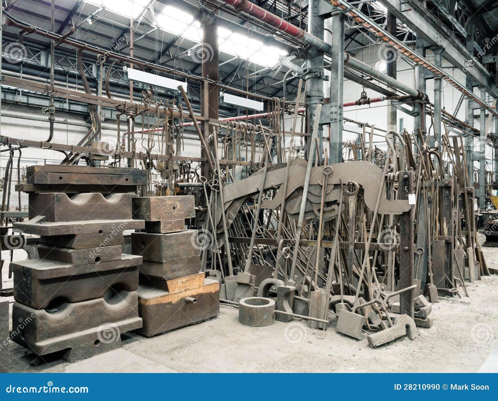 De Fabriek Fabrieks Conseqensus