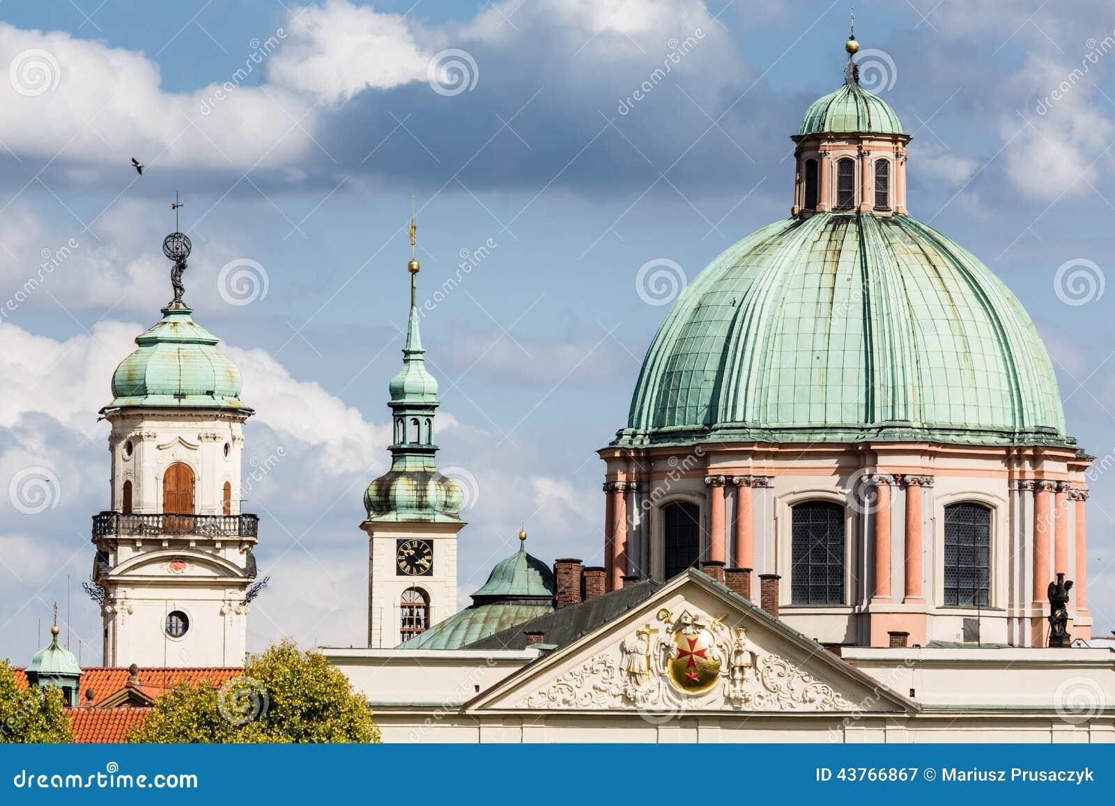 De Oude Stad van Praag