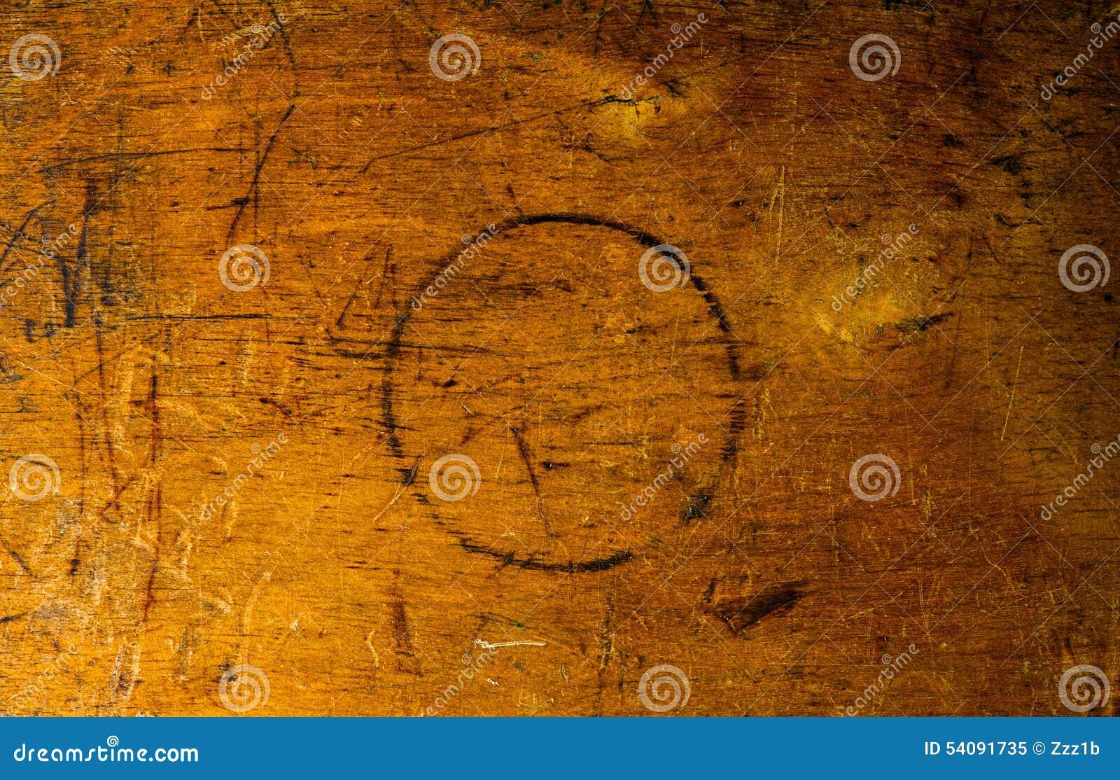 De oude textuur van het laktriplex