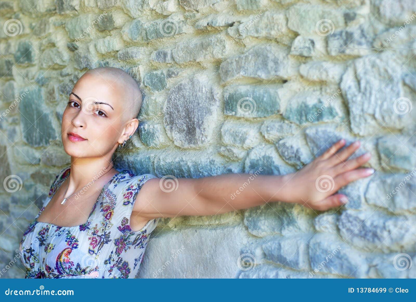 De Overlevende van Kanker van de borst