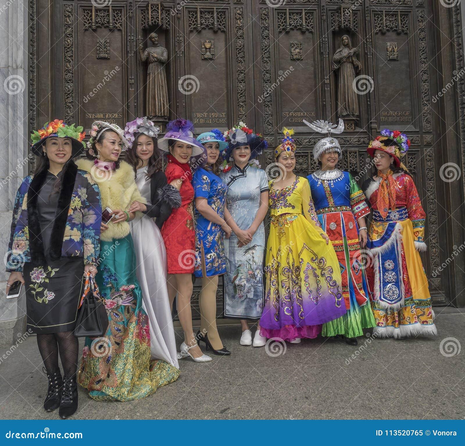 De Parade en de Bonnetfestival 2018 van Pasen