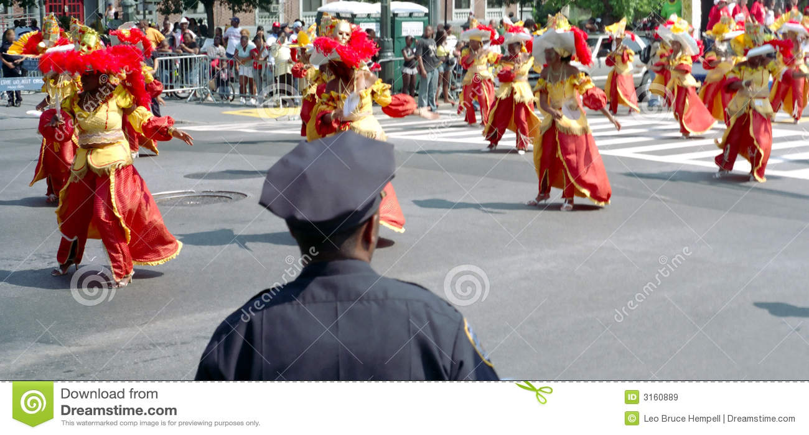 De Parade van Brooklyn