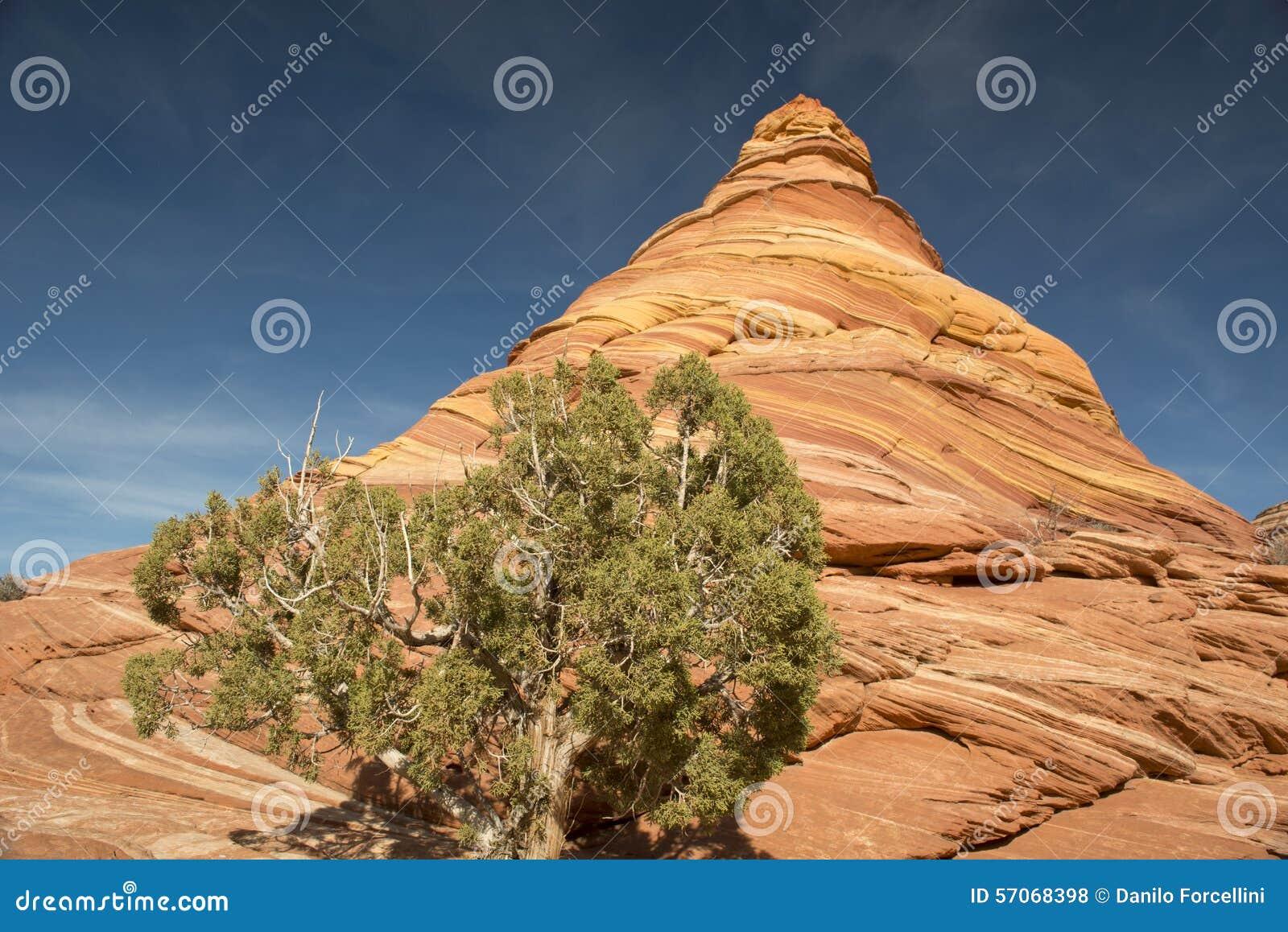 De Paria-Canion, Vermiljoenenklippen, Arizona