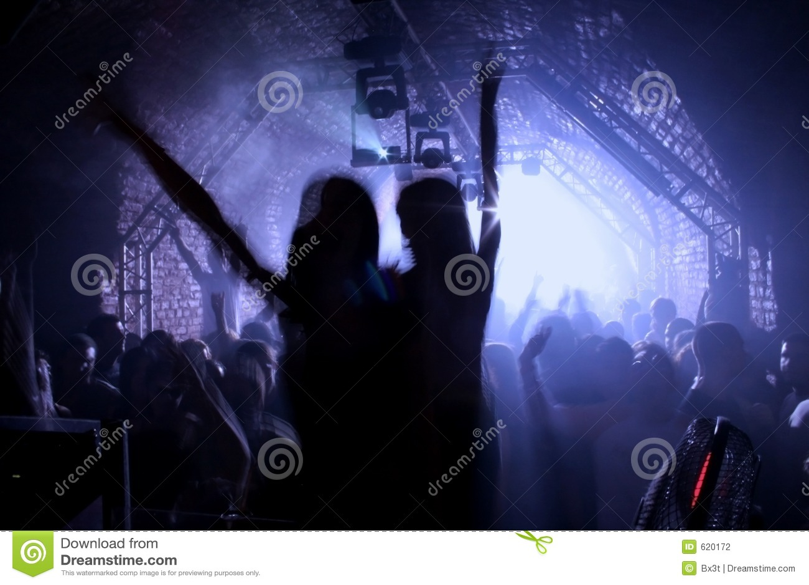 De partij van de club