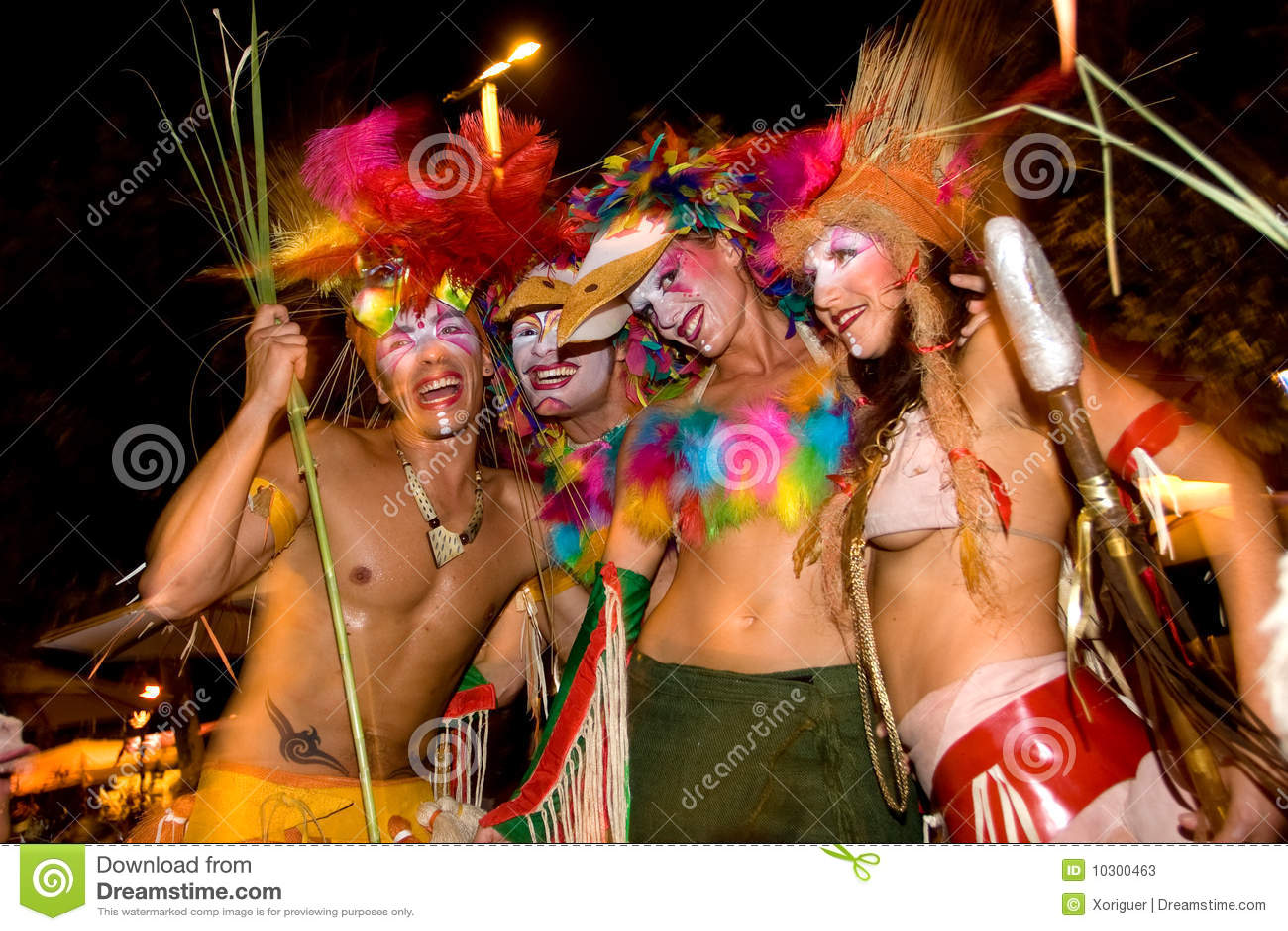 De Partij van Ibiza