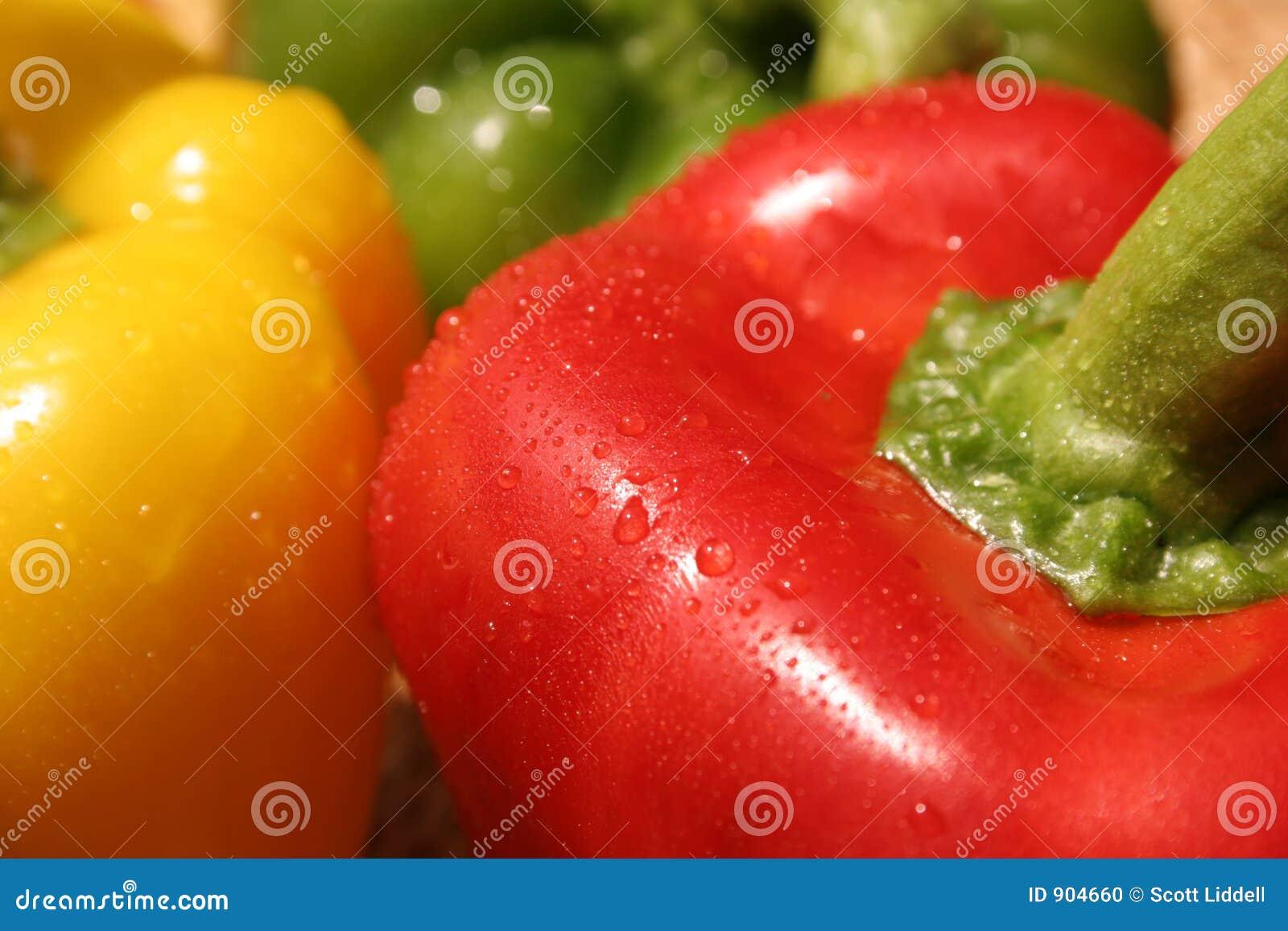 De Peper van drie Kleuren