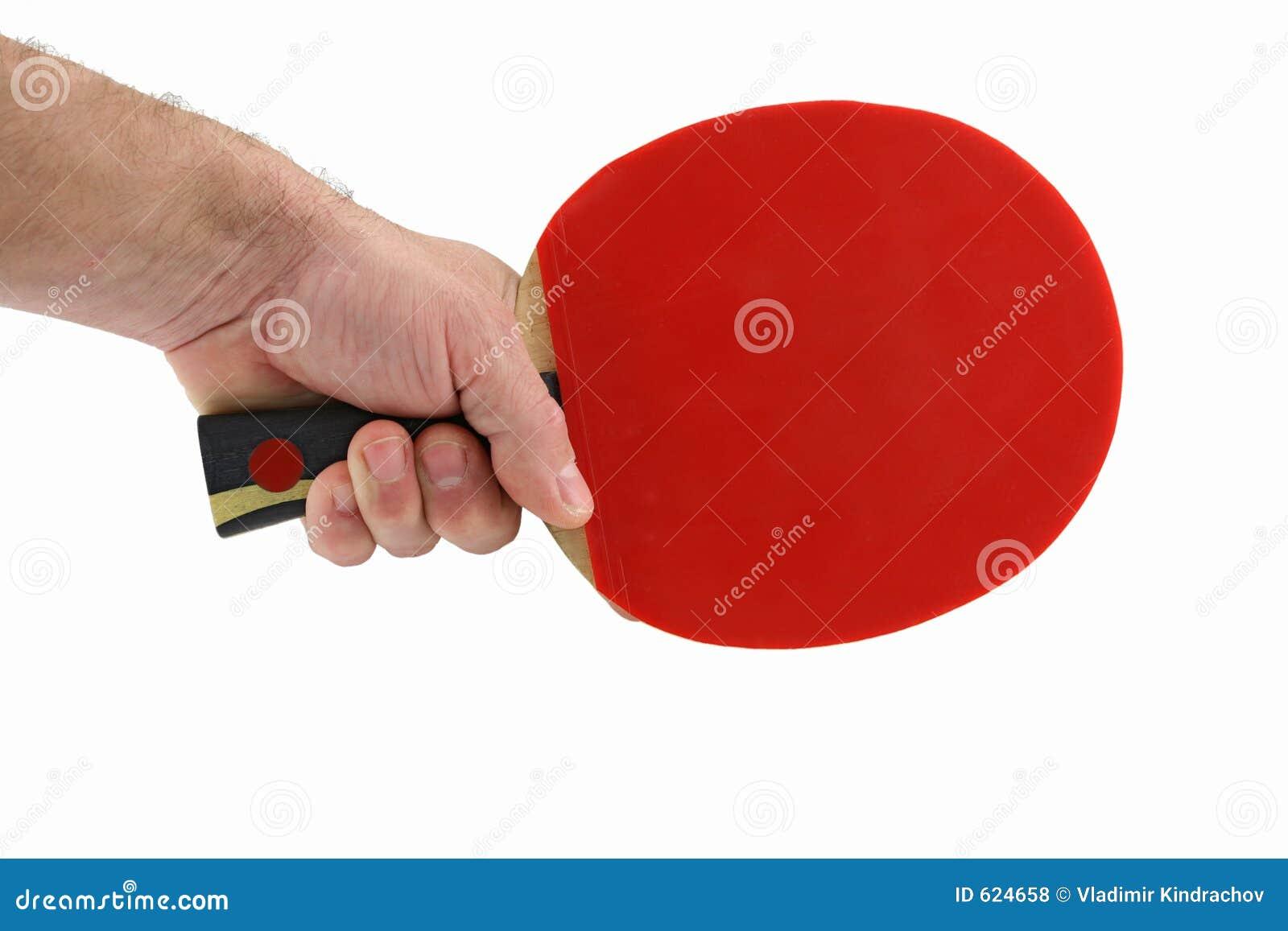 De pingpong van de sport