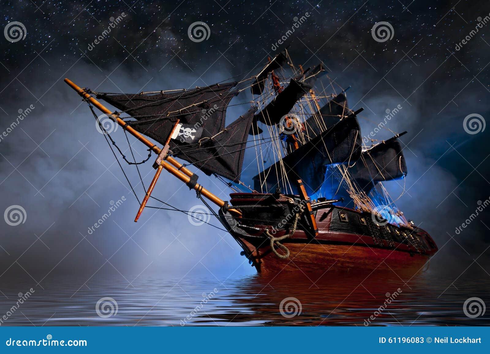 De piraten van de Caraïben 04