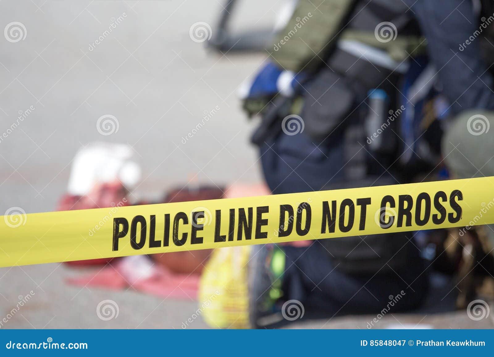 De politielijn doet geen kruis met de vage handhaving van de dokterswet backg