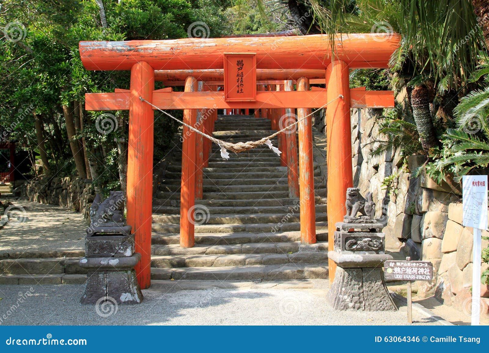 De Poort van Torii