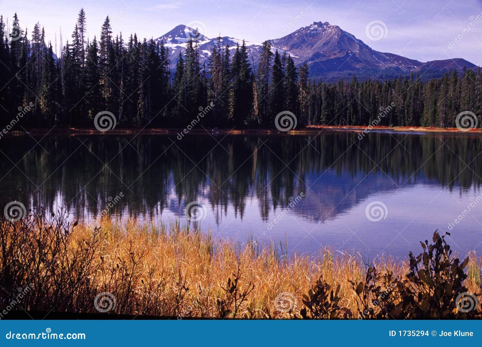 De portretten van Oregon