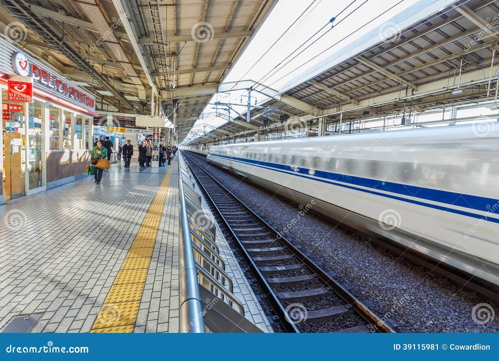De Post van Kyoto