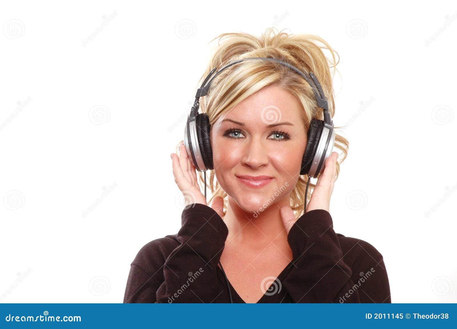 De pret van de muziek