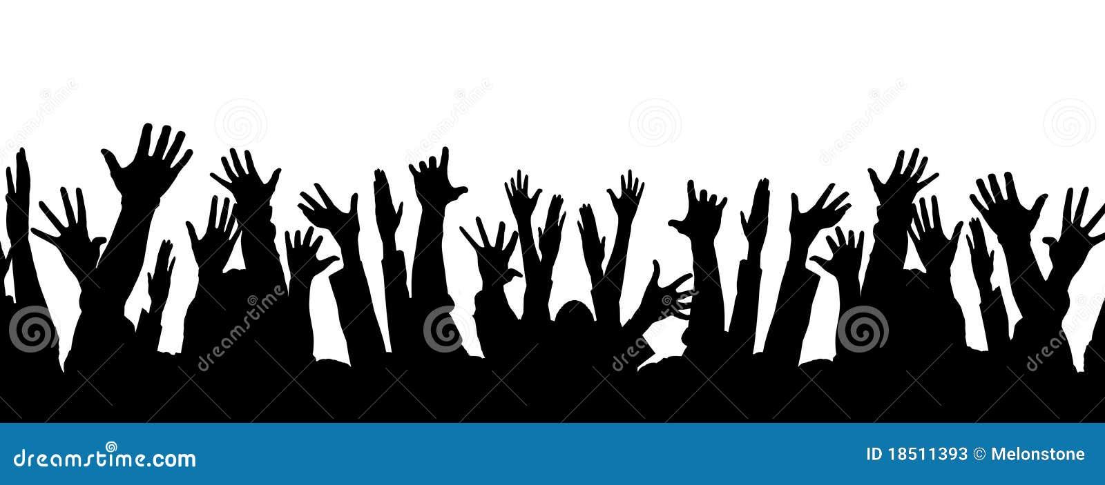 De Pret van de Partij van de menigte
