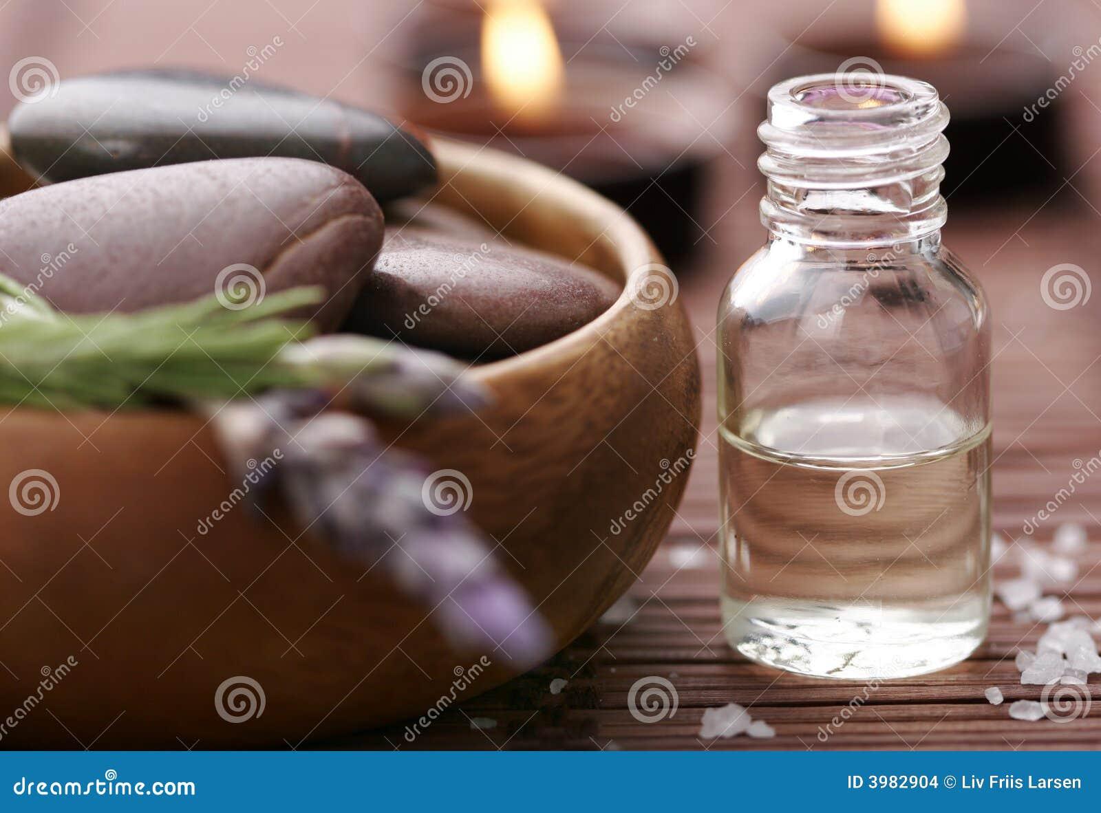 De producten van Wellness