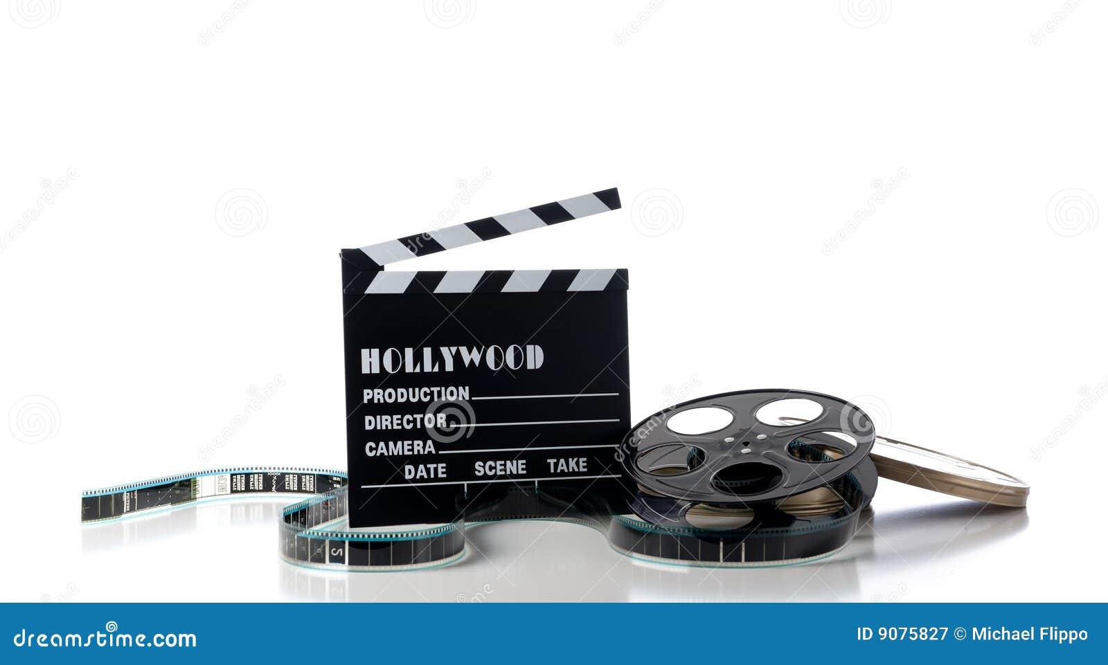 De Punten van de Film van Hollywood