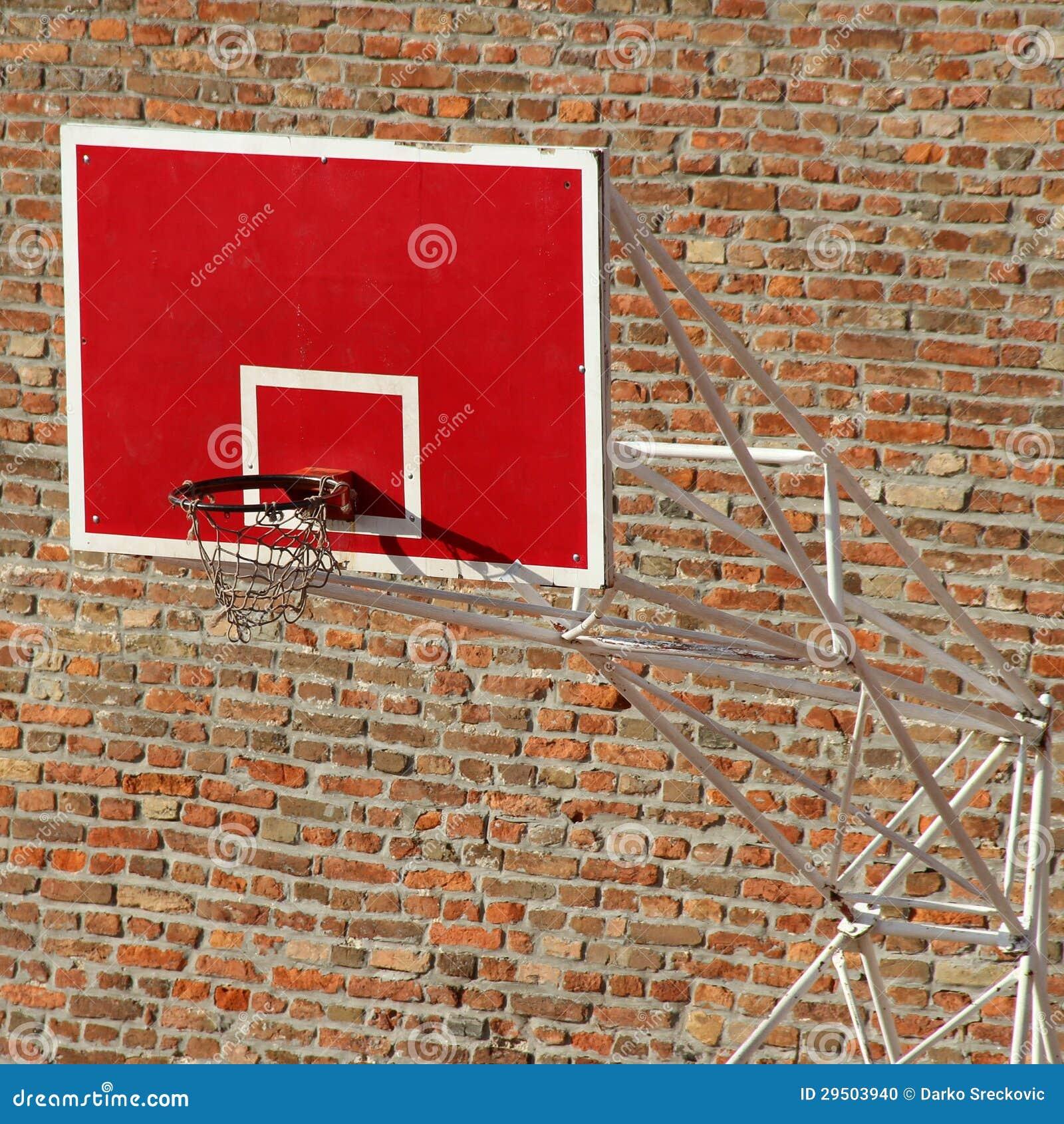 De raad van het basketbal