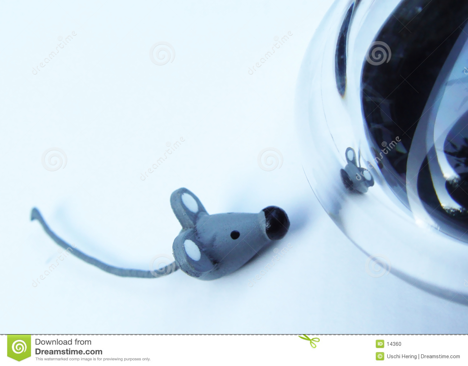De ratón al ratón