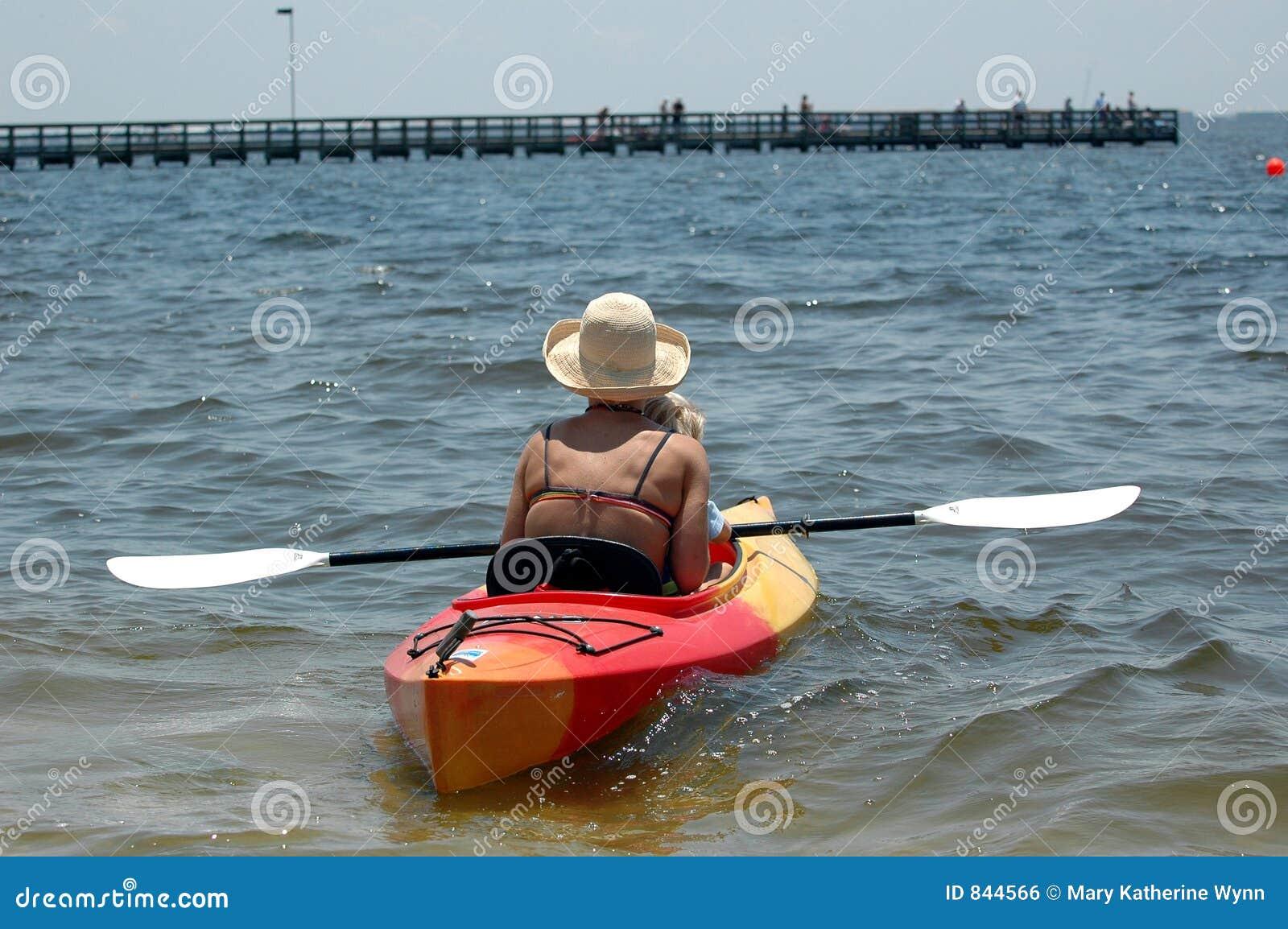 De recreatie van de zomer