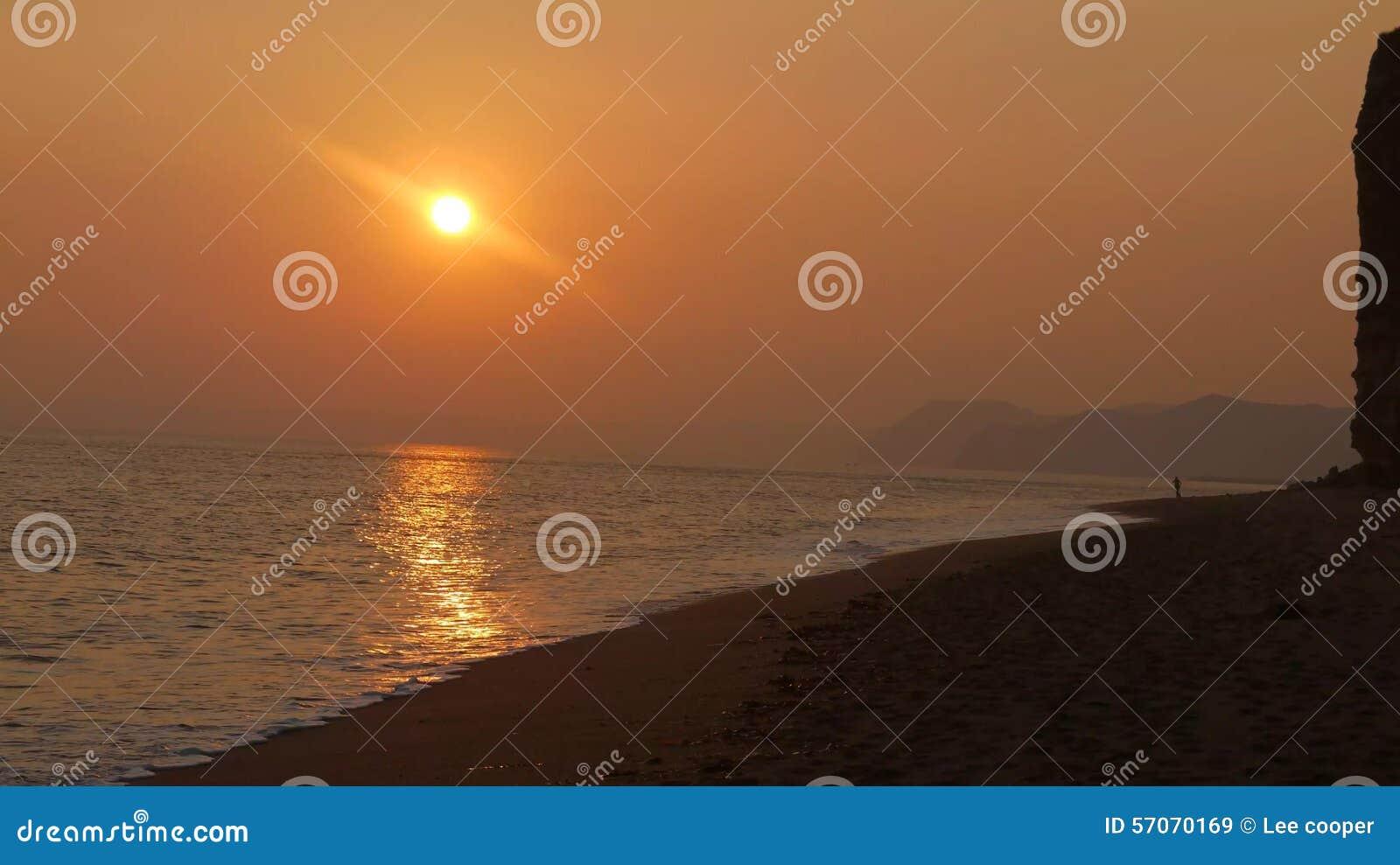 De reeks van de zon