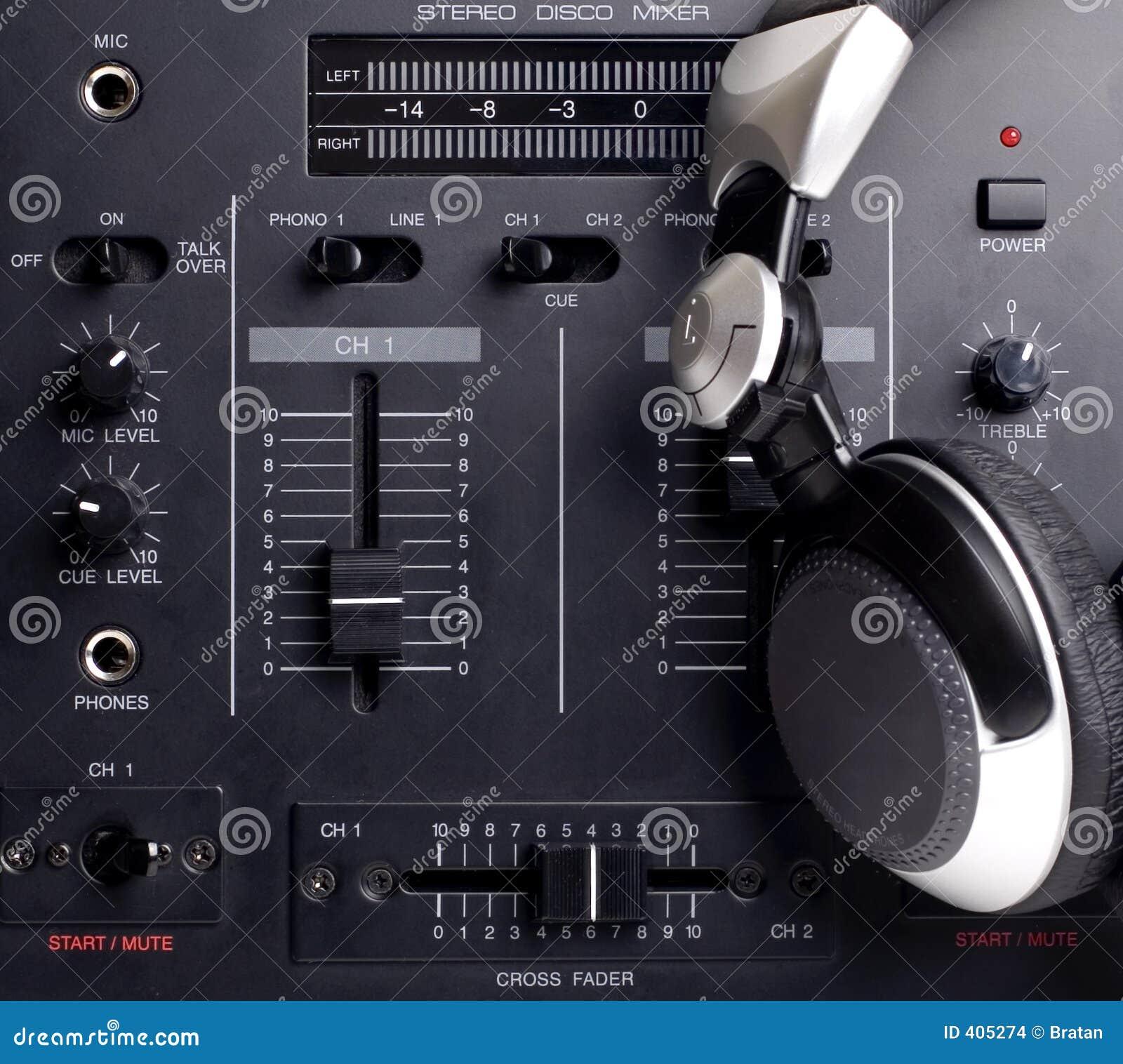 De Reeks van DJ