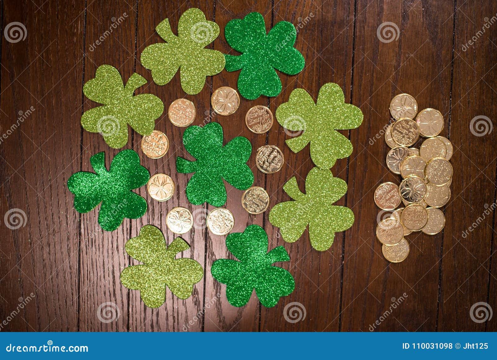 De Regeling van de de Dagvakantie van heilige Patricks