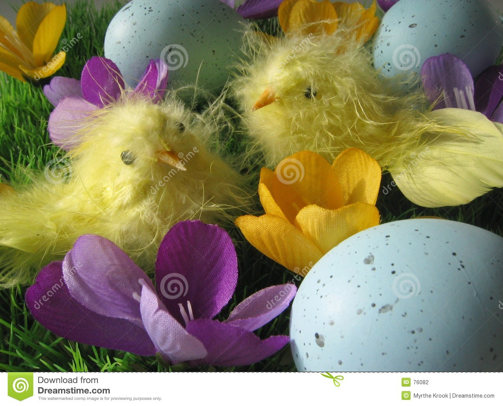 De regeling van Pasen
