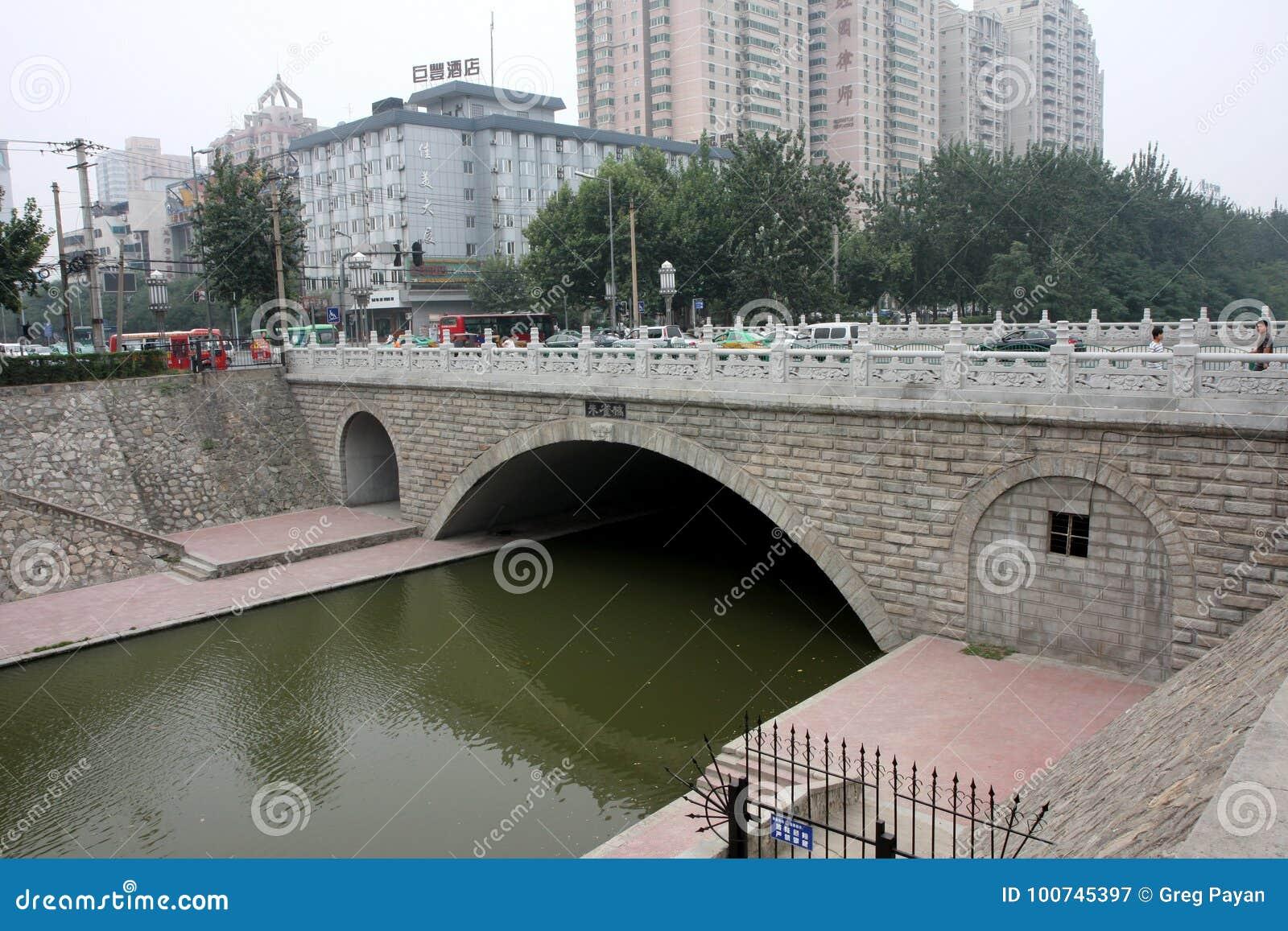 De reis van China