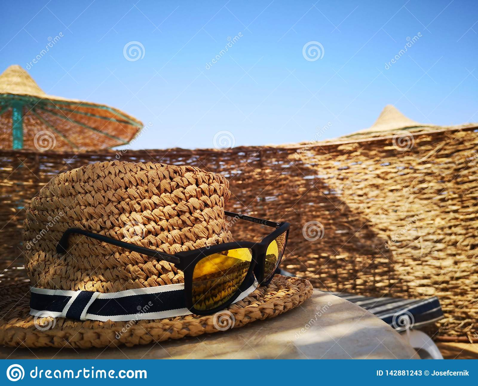 De reiszomer Egypte