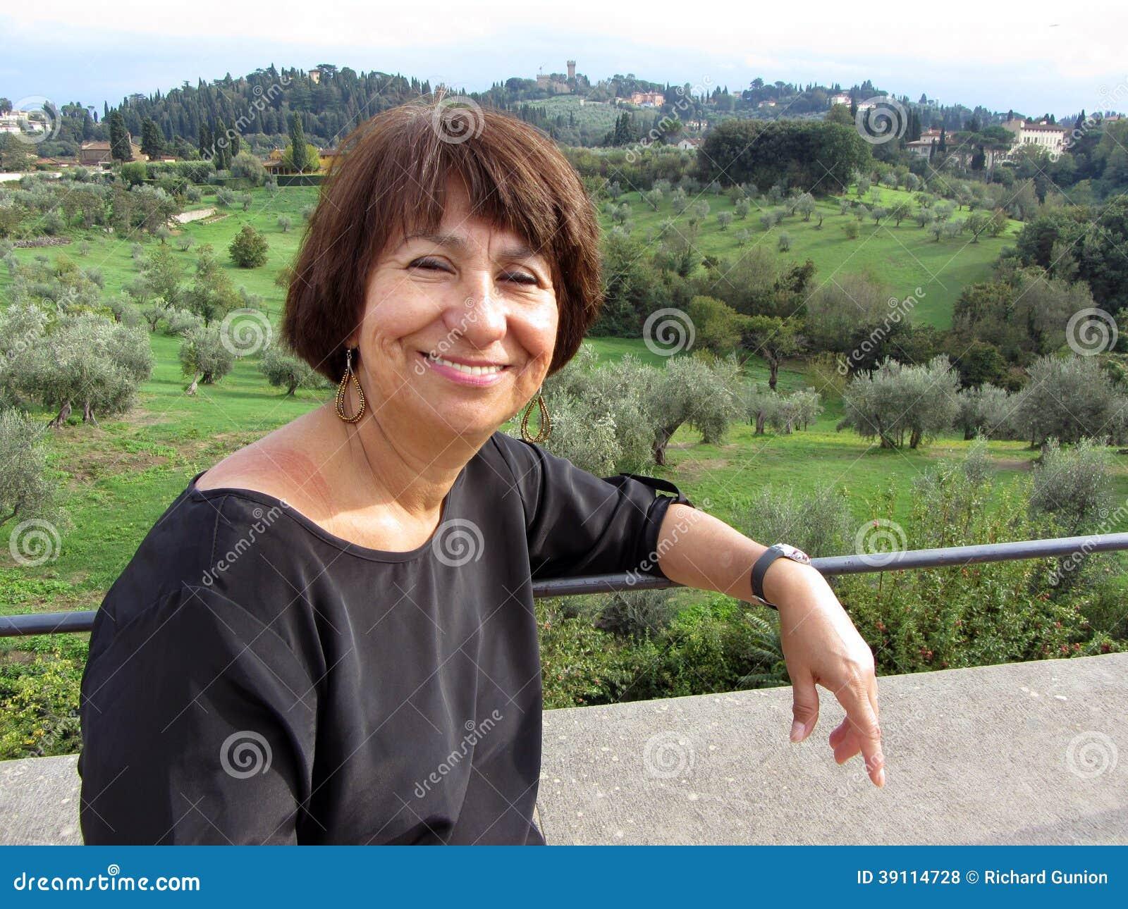 De Reiziger van Toscanië