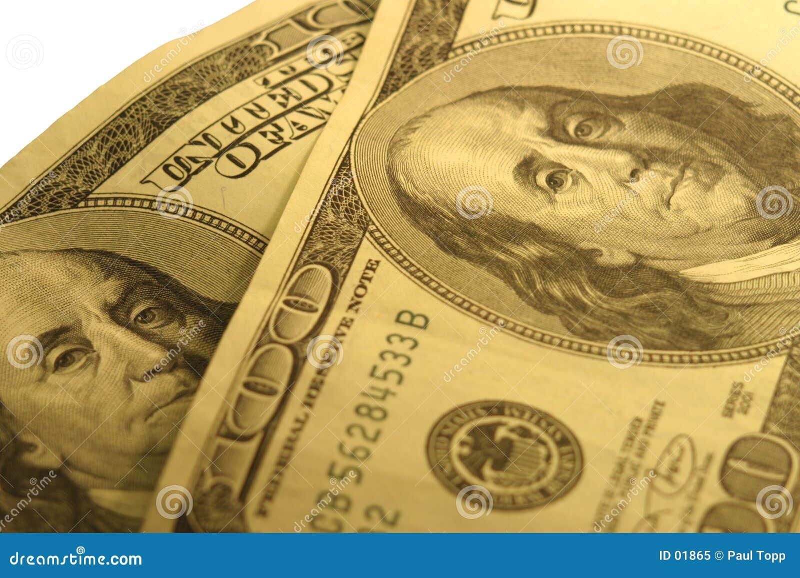 De Rekeningen van 100 Dollars