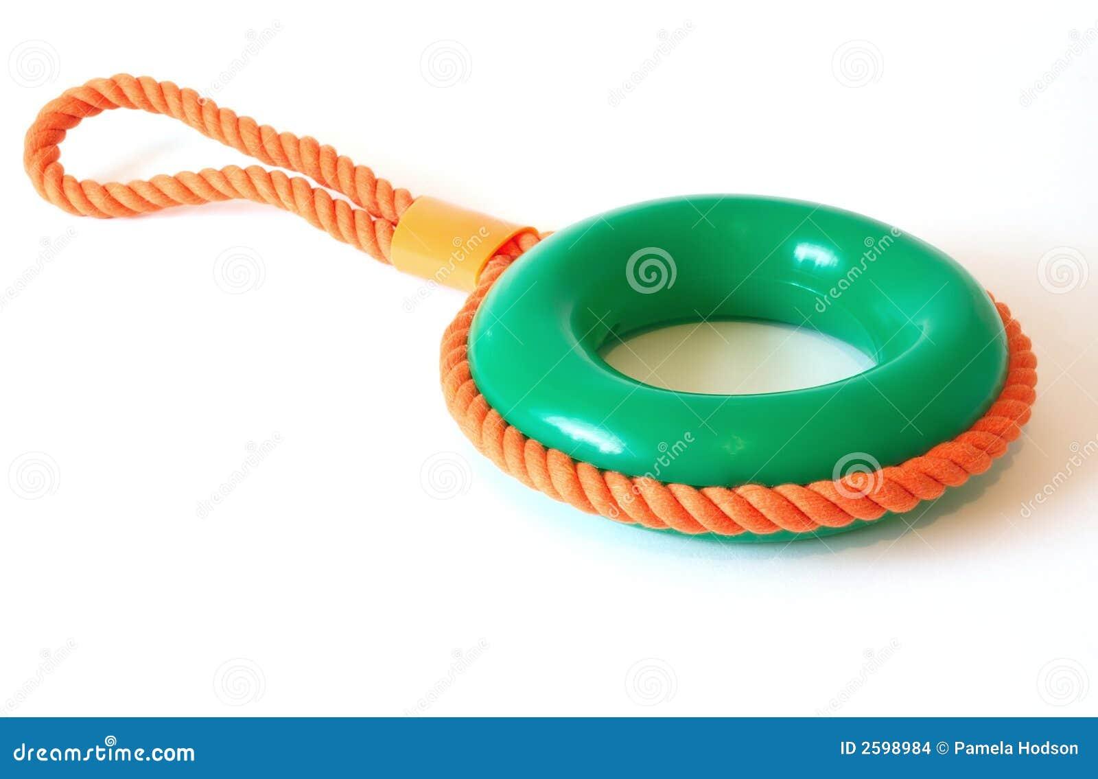 De ring van de trekkracht