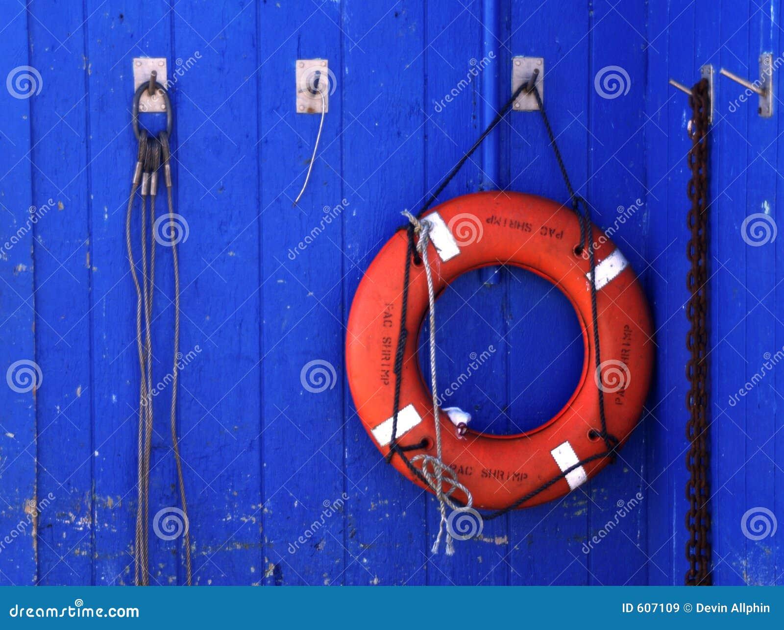 De Ring van het Leven van de visser
