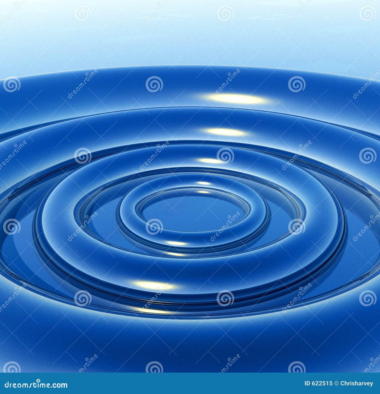 De Ringen van het water