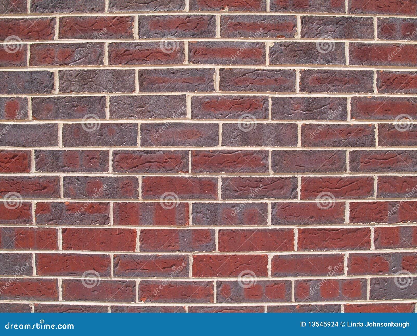 De rode en grijze bakstenen muur van de close up stock afbeeldingen afbeelding 13545924 - Grijze en rode muur ...