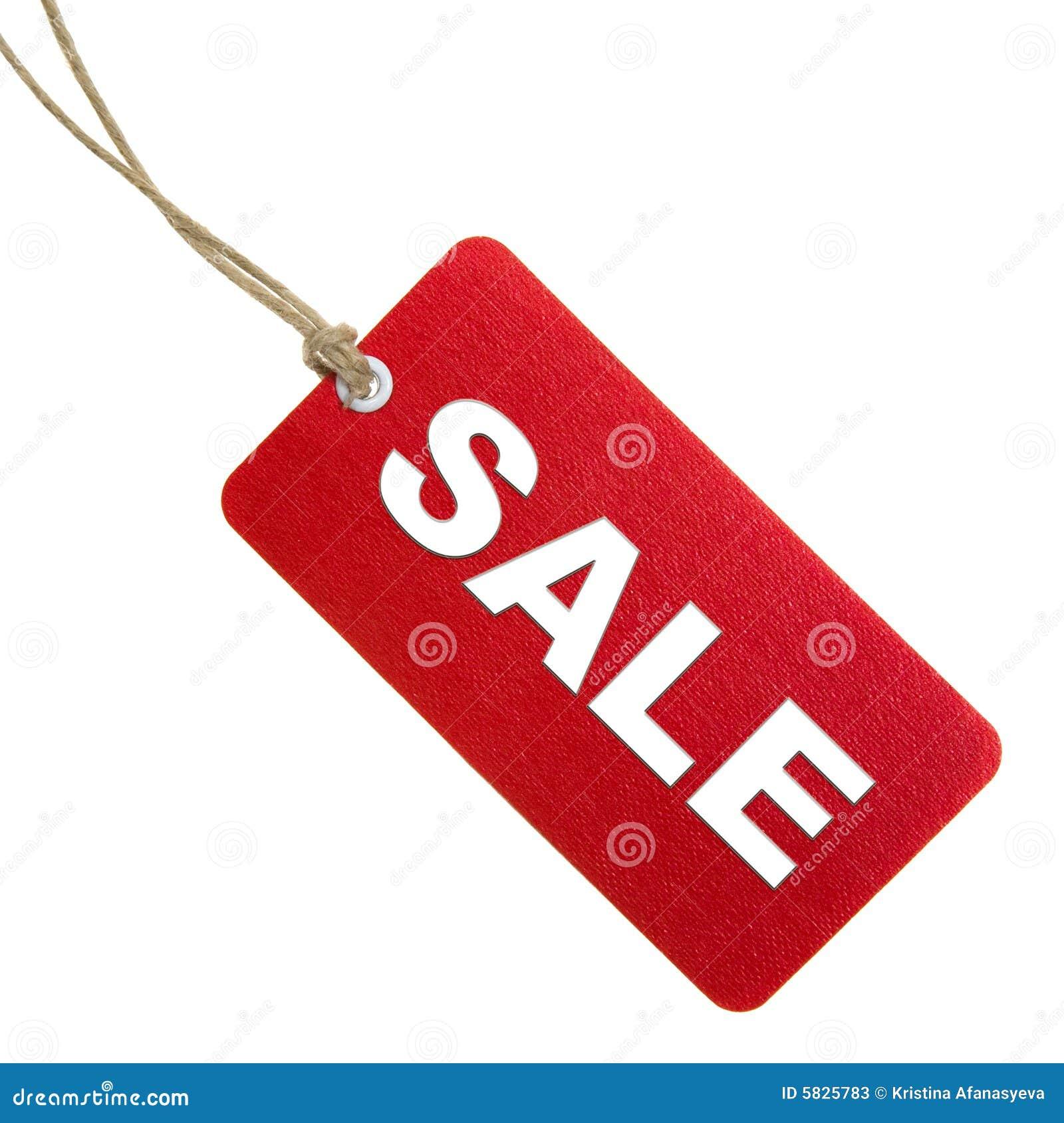 De rode markering van de verkoop stock foto 39 s afbeelding 5825783 - Zinkt de verkoop ...