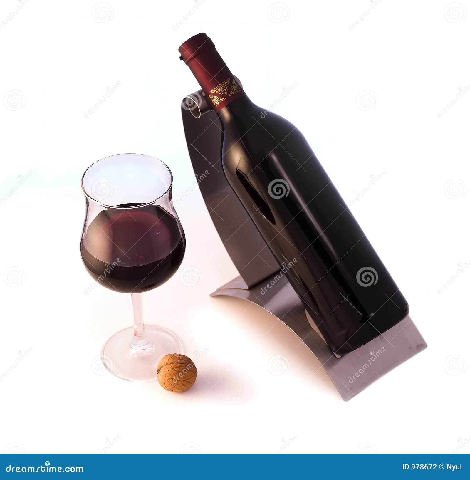 De rode wijn van de kwaliteit