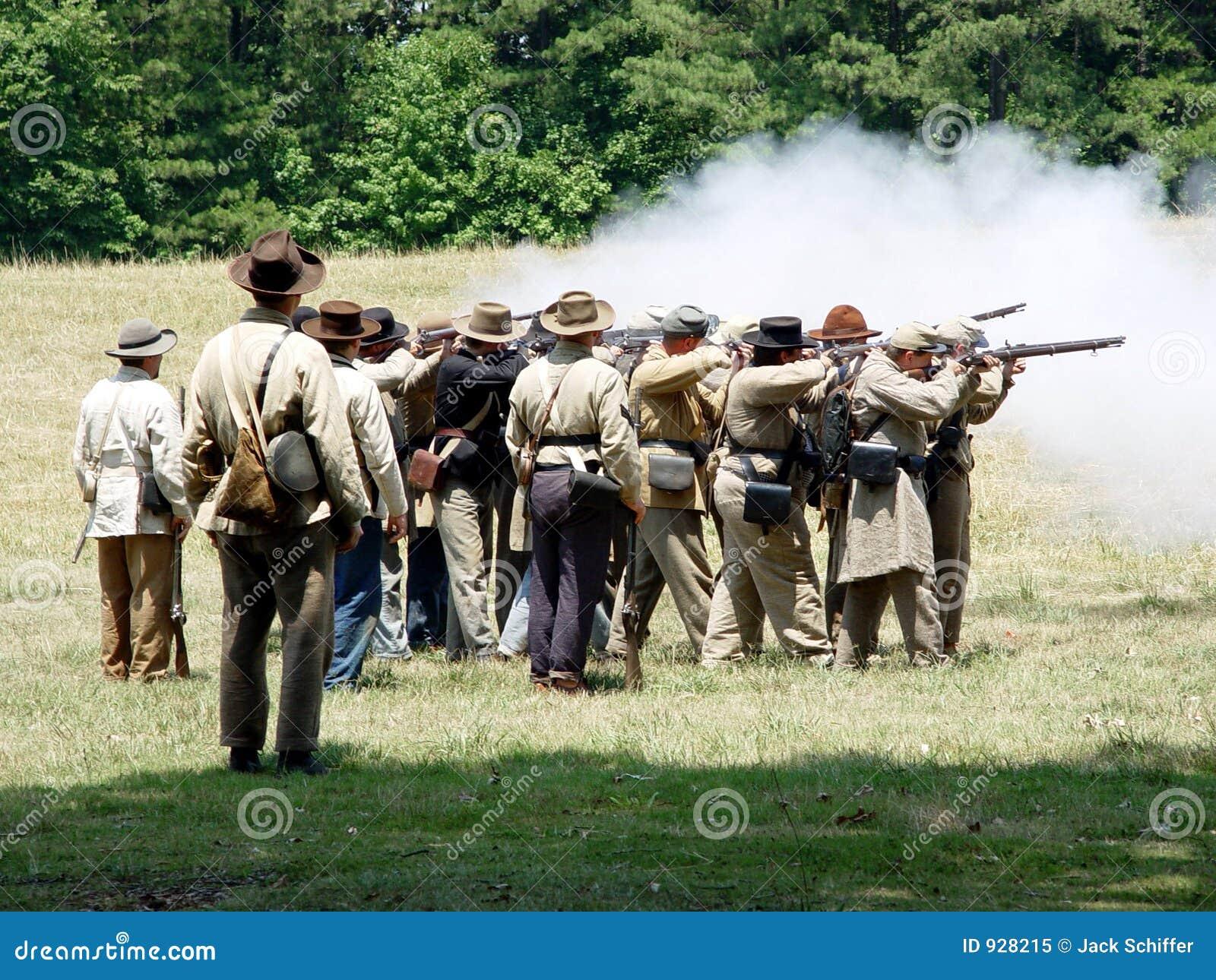 De Rook van het kanon