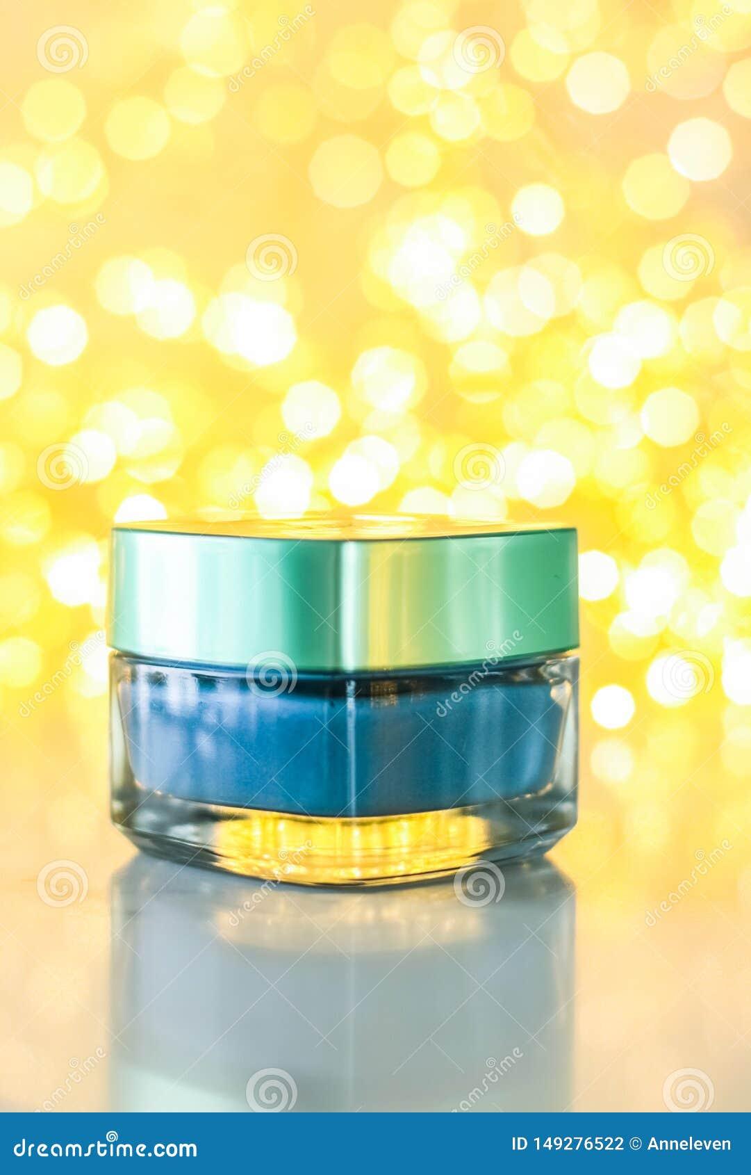 De roommasker van het schoonheidsgezicht, luxe bevochtigend cosmetische product