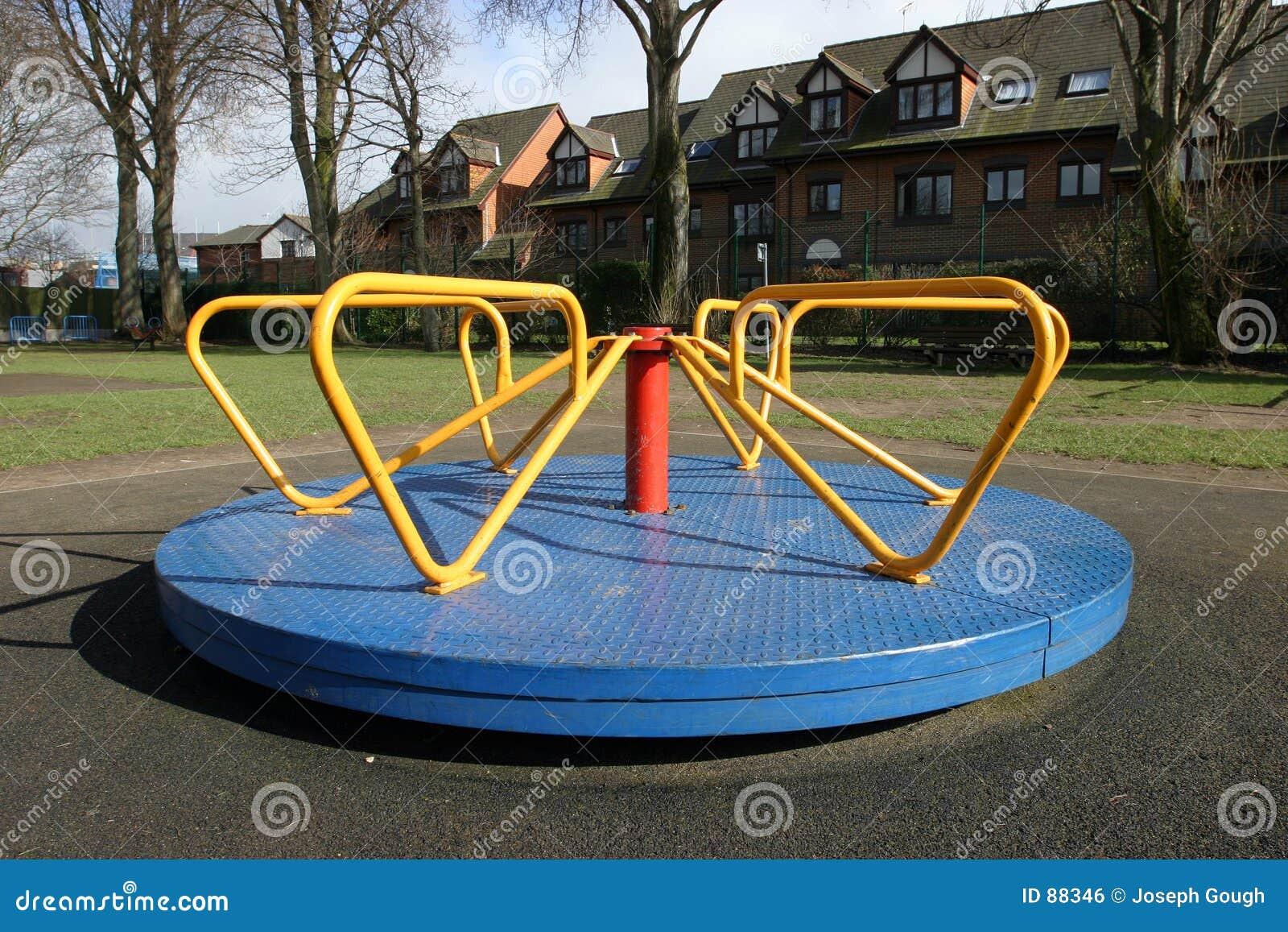 De Rotonde van kinderen