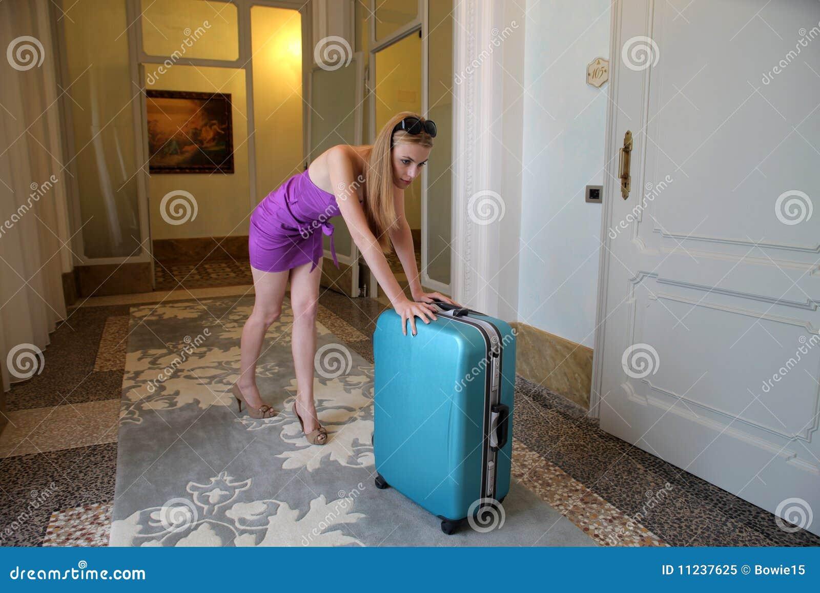 De ruimte van het hotel stock afbeelding afbeelding bestaande uit gang 11237625 - Ruimte van het meisje parket ...